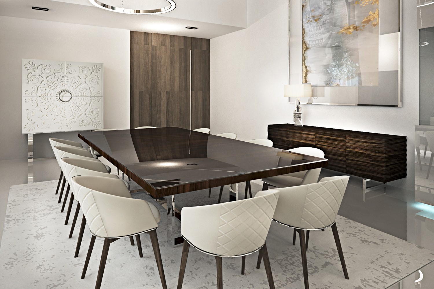 contemporary dining room sets, luxury dining room sets, modern dining room table, contemporary dining room chairs