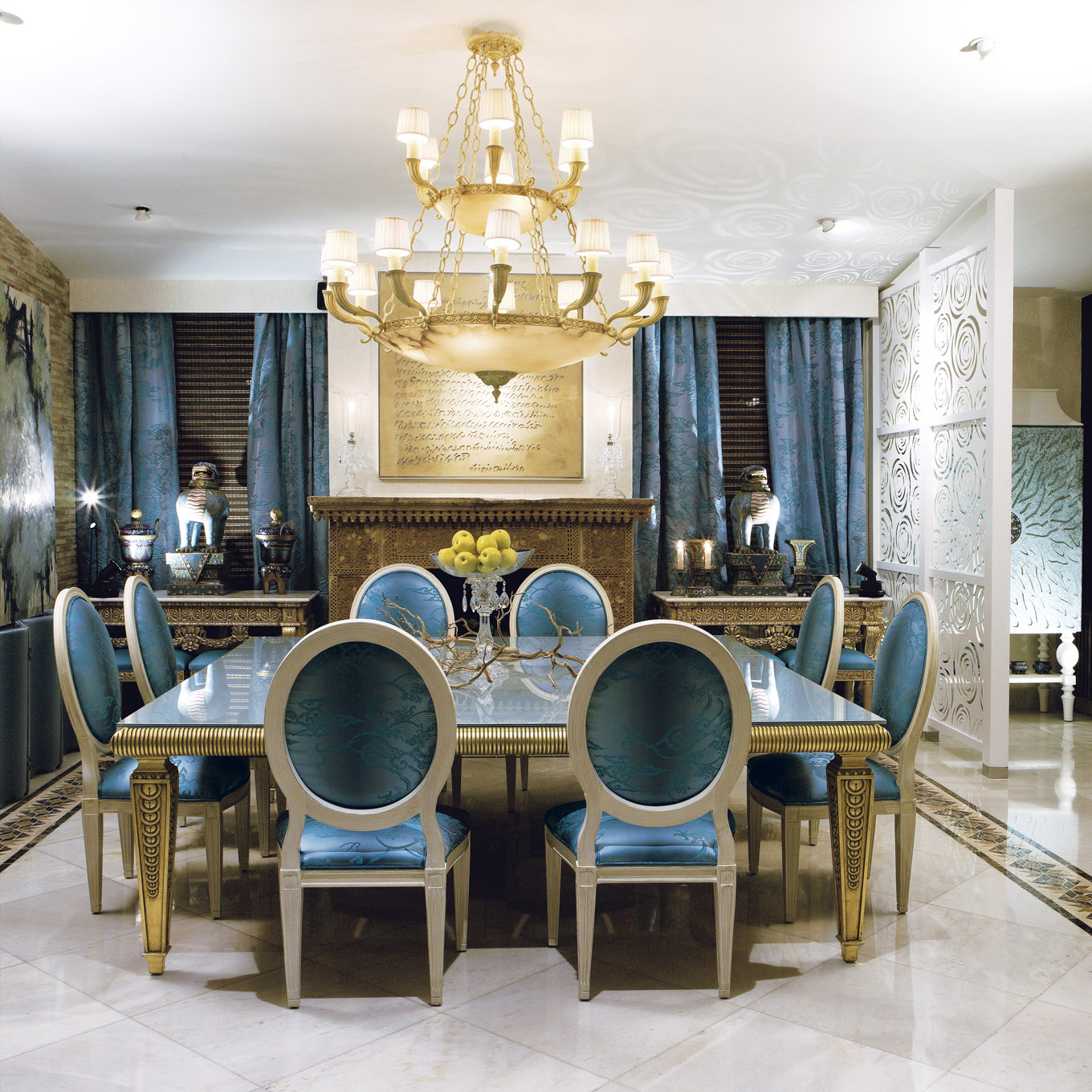 marble dining table, traditional dining table, small marble dining table, marble uk,