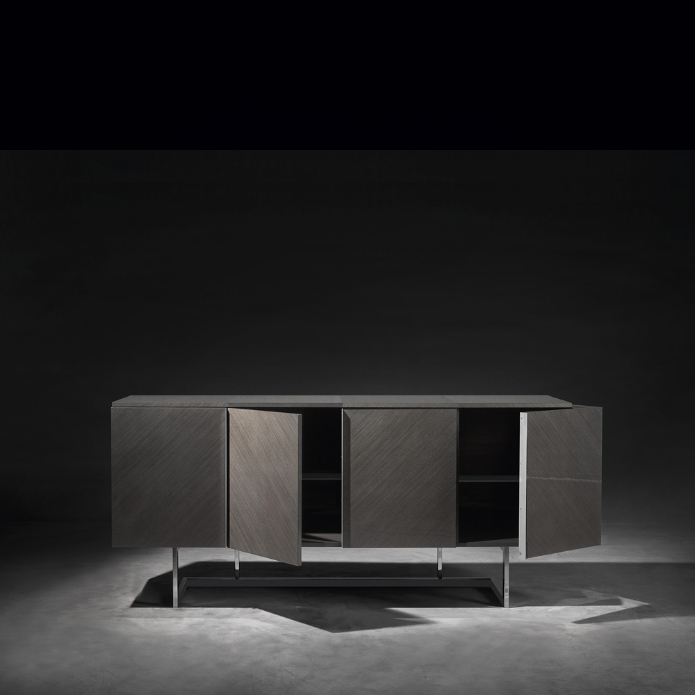 Luxury dining sideboard