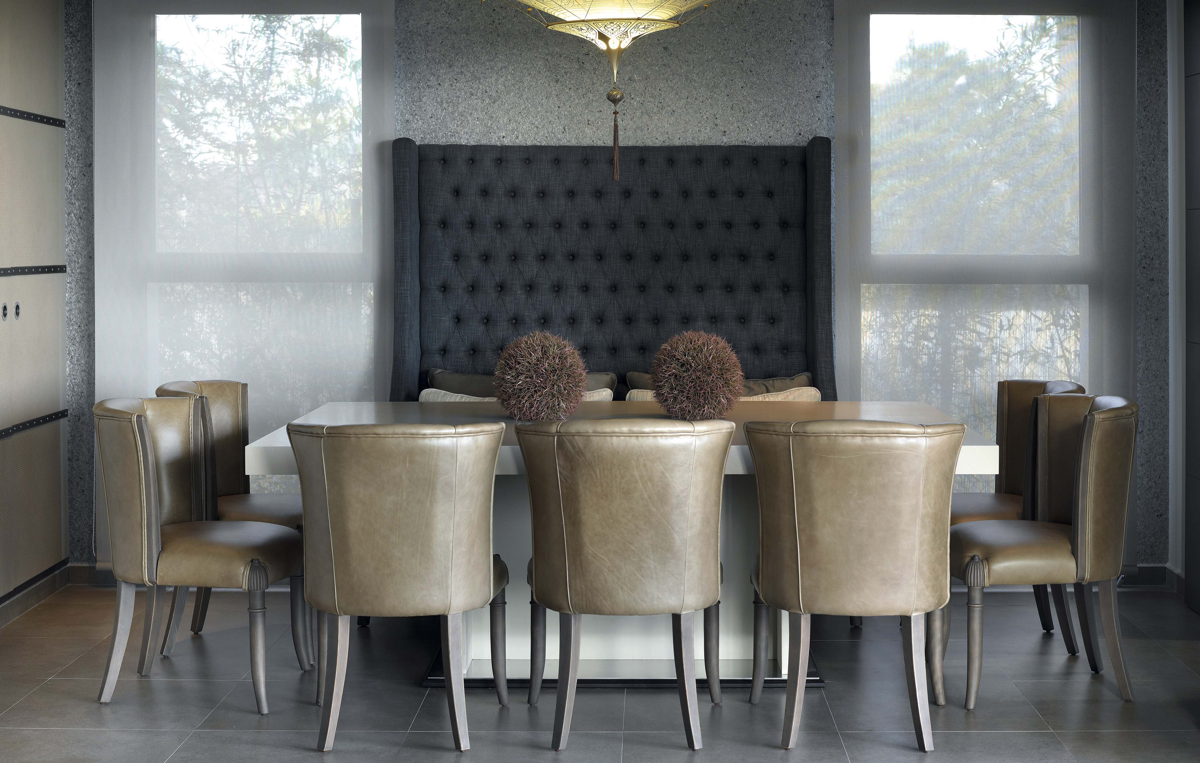 Picture of: Luxury Dining Room Sets